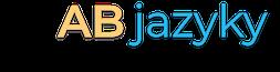 AB jazyky Logo